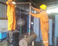 Pipeline Hot Tapping