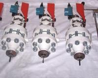 pipeline equipment pig signals