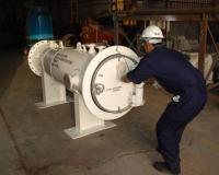 Pipeline Scraper Barrels Closure