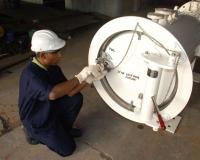 Scraper Barrels Manufacturer