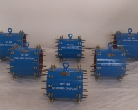 weld end couplings